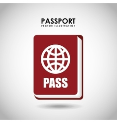 Passport identification vector