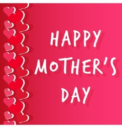 MotherDay vector image