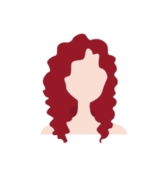 Hairstyle vector