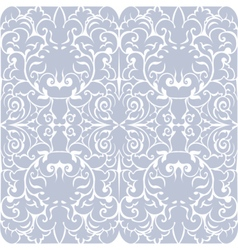 Vintage Abstract ornament pattern vector image