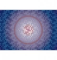 virus vector image vector image