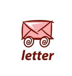 Logo letter vector