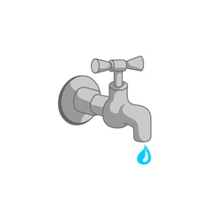 tap vector image