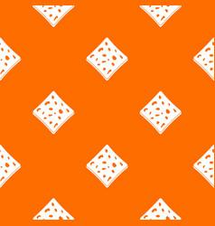 Tofu fresh block pattern seamless vector