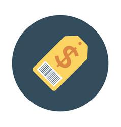 Label price vector