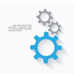 Tech concept vector