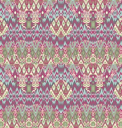 Seamless tribal graphic ethnic bohemian print vector