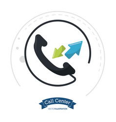 Call center telephone talking support vector