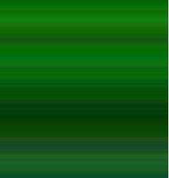Green horizontal smooth gradient background design vector