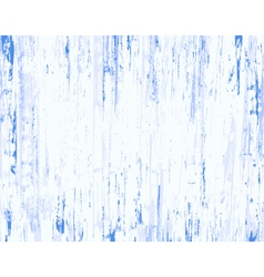 blue grunge vector image