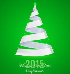 Ribbon ny 2015 z ribbon ny 11 vector