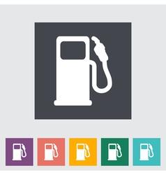Fuel vector
