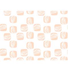 hand drawn abstract cartoom simple vector image