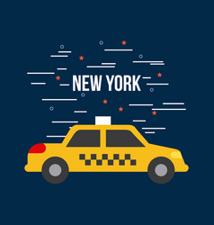 new york city related image vector image