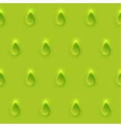 Seamless pattren rain from relief texture 3d vector