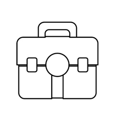Medical kit icon medical and health care vector