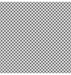net with dots vector image vector image