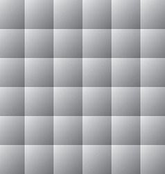 Square white gray texture seamless background vector