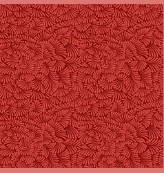 simple and beautiful seamless pattern for designr vector image vector image