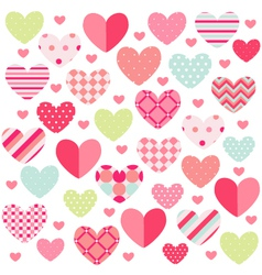 Valentines day vector