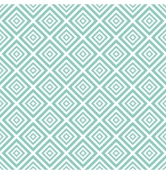 Pretty pastel seamless pattern tiling with swatch vector image vector image