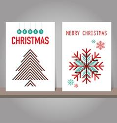 Christmas 01 06 vector image