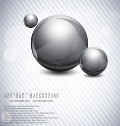 Business ball vector