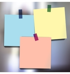 Sticky notes wallpapers vector