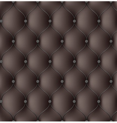 Cushion pattern vector image