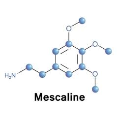 Mescaline vector