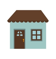 House home property vector