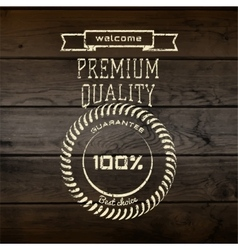 Premium best choice badges logos and labels for vector