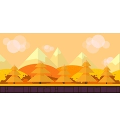 Game seamless background flat style 2d vector