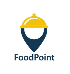 Food point image vector