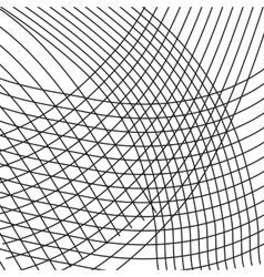 Abstract and modern lines business background vector