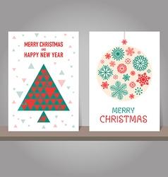 Christmas 01 07 vector image