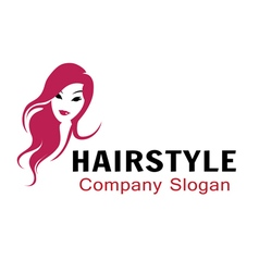 Hairstyle v2 design vector