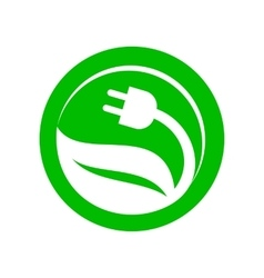 Limitless energy icon simple style vector