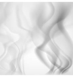 Smoke background vector