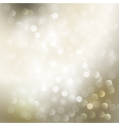 Silver light background vector