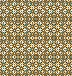 Arabic seamless pattern background abstract vector
