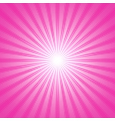 Pink shiny backgrounds for design abstract retro vector