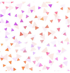 abstract watercolour pattern background vector image vector image