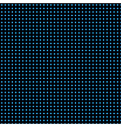 Black and blue vector image