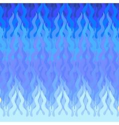 wave background vector image