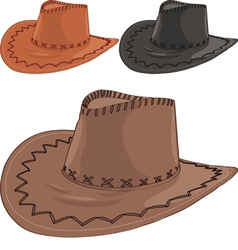 hat3 vector image