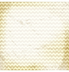 Texture zig zag background vector