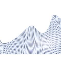 dot wave vector image