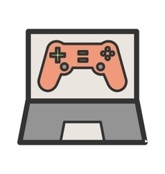 Online games vector