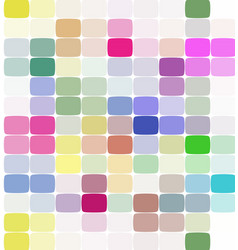 abstract geometric backgrounds full color vector image vector image